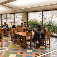 McDermott Library