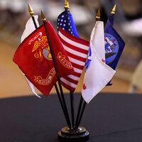 Military and Veteran Center