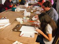 Creative Workshop Open House