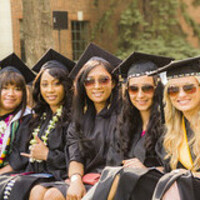 2020 Spring Commencement