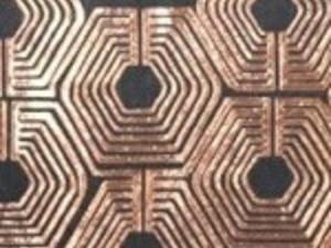 circuit close-up