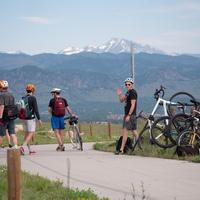Bike Registration & Semester Rental Drive