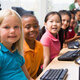 Pre-K Homeschooler Computer Classes