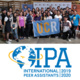 International Peer Assistant Application