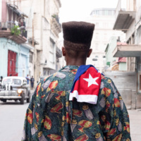 Cuba: Detrás del Bloqueo/Behind the Blockade
