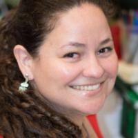 Speaker Series: Latinx in STEM - Dr. Marina Venero Galanternik