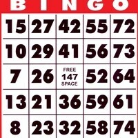 Gray Fund Presents: Bingo Night