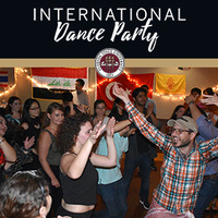 International Dance Party
