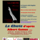 French Play   Albert Camus   The Fall