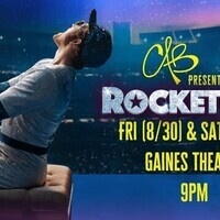 CAB Presents... RocketMan