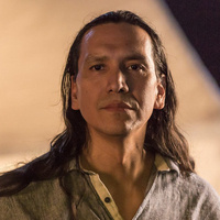 An Evening with Michael Greyeyes