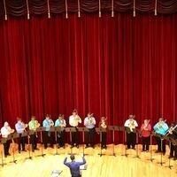 Trombone Studio Recital of Dr. Ben McIlwain