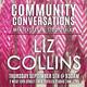 Community Conversations: MFA Textiles In-Studio Talks with Liz Collins