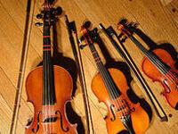 Suzuki Strings Fall Recital