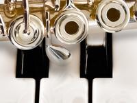 Flute Studio Fall Performance