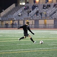 Kenyon College Men's Soccer vs Ohio Christian University