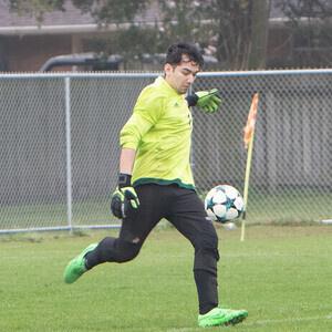 UHD Soccer (Men's) at Lone Star College-CyFair