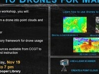 Intro to Drones for Mapping Workshop