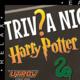 Student Union: Harry Potter Trivia Night