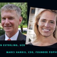 PIPE* Workshop:  Kevin Esterling and Marci Harris