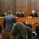 North Dakota Supreme Court vist to the UND School of Law