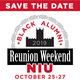 Black Alumni Reunion Weekend: CBS Alumni Townhall