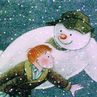Atlantic Union Bank LolliPops 2: The Snowman