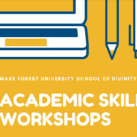 Academic Skills Workshop: Studying for Tests and Exams