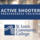 Active Shooter Preparedness Training