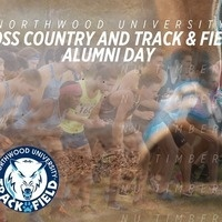 NU Cross Country and Track & Field Alumni Day