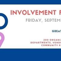 Involvement Fair 2019
