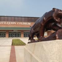 Littlejohn Coliseum