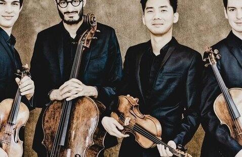Arod String Quartet