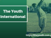 the youth international
