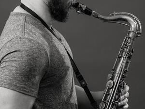Nate Hook Standards Quintet