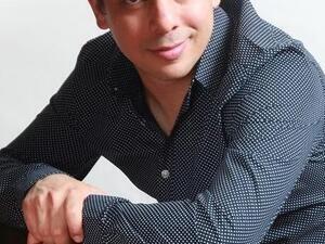 Jazz Piano Series: César Orozco