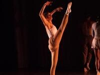 Repertory Dance Company Fall Concert