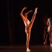 Repertory Dance Company Fall Concert
