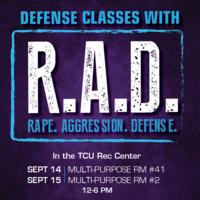 R.A.D. for Women