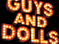 Guys and Dolls by Abe Burrows, Jo Swerling, Frank Loesser