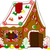 GSG Gingerbread House Building Social