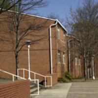 Calhoun Courts