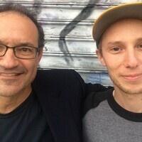 Recital: Ben Goldberg and Michael Coleman