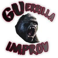 GUerrilla Improv Open Practice