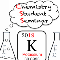 Chemistry Student Seminar (CSS) - Timothy Barnum (Field)