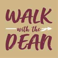Dean's Wellness Walk