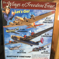 The Wings of Freedom Tour
