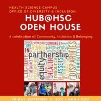 HUB@HSB Open House