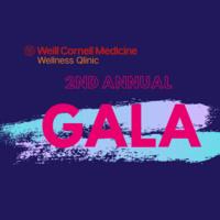 Second Annual Weill Cornell Medicine Wellness Qlinic Fundraising Gala