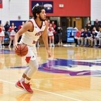 USI Men's Basketball vs Kentucky Wesleyan College (Home Opener)